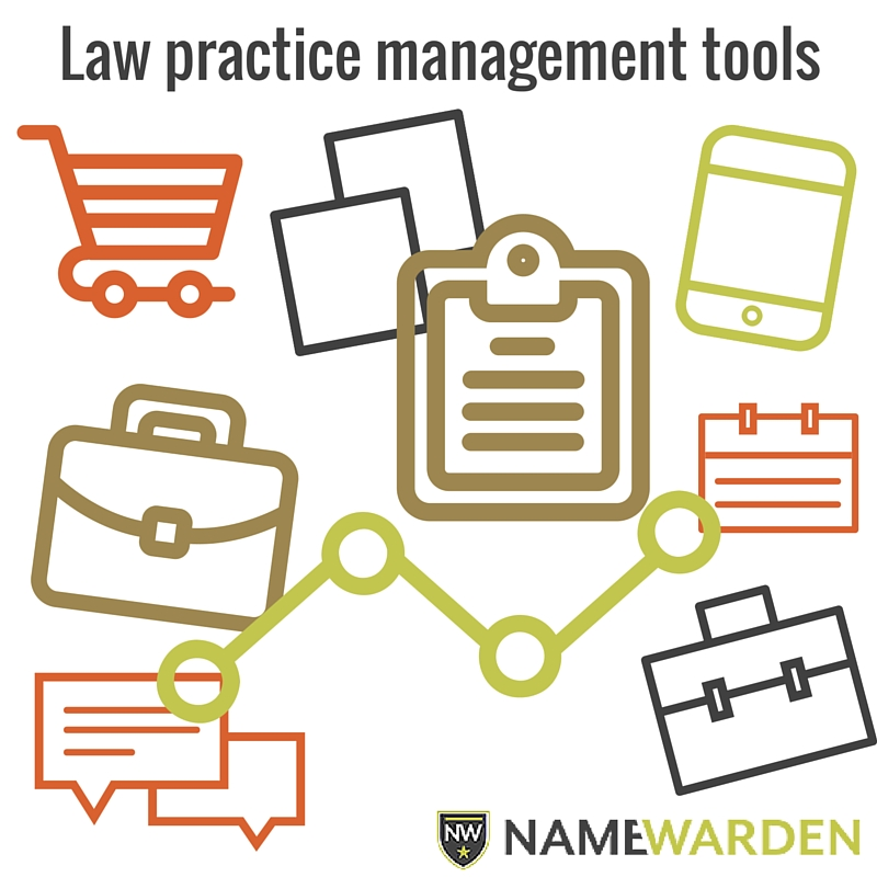 Law Practice: 20 Law Practice Technology Tools To Use Now